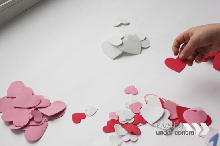 Easy valentine's day activities